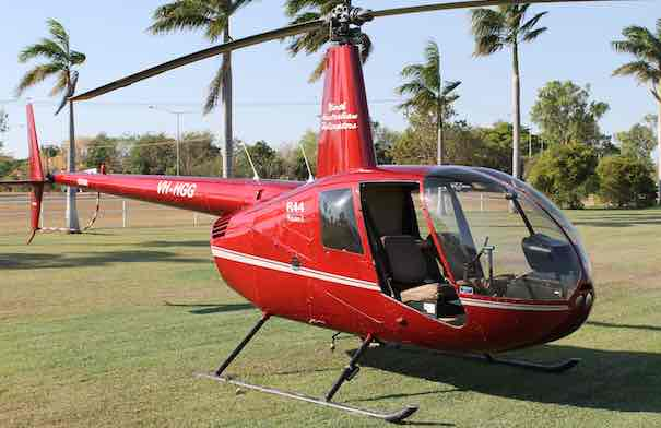 red chopper 605x392