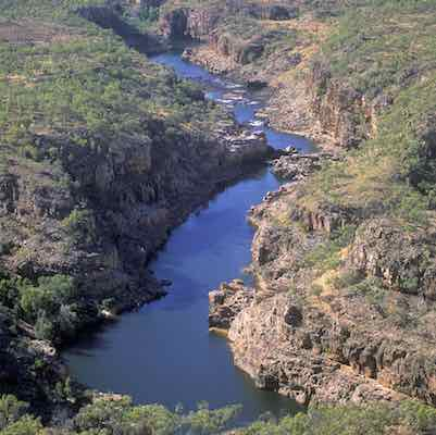 The Colours Of Katherine/Nitmiluk Gorge
